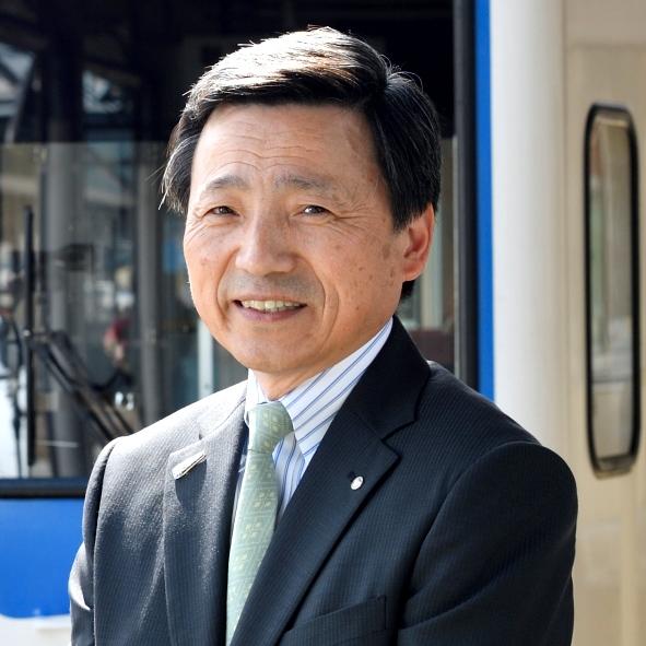 三陸鉄道株式会社